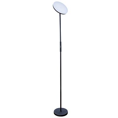 Торшер Arte Lamp Sceptrum A1822PN-1BK