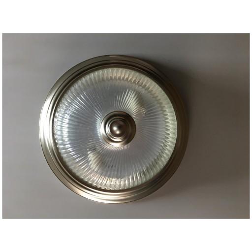 Потолочный светильник LED4U А9370PL-2SS