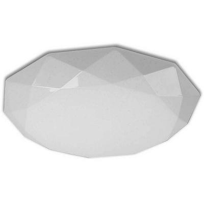 Настенно-потолочный светодиодный светильник Kink Light Кристалл 074131
