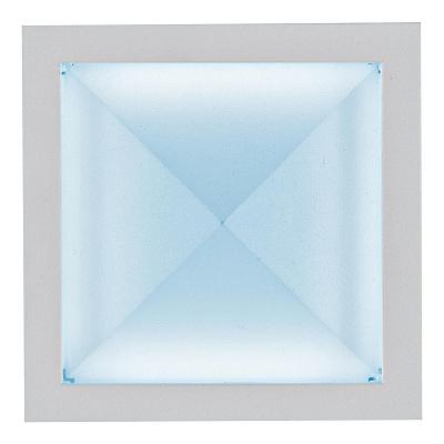 Настенно-потолочный светодиодный светильник iLedex CReator SMD-923404 WH-6000K