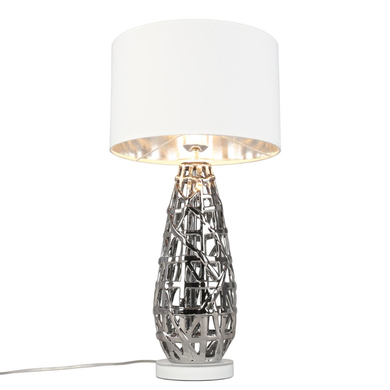 Настольная лампа Omnilux OML-19414-01