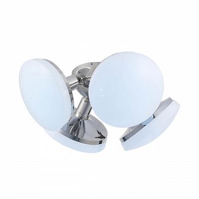 Потолочная светодиодная люстра Citilux Тамбо CL716141Nz