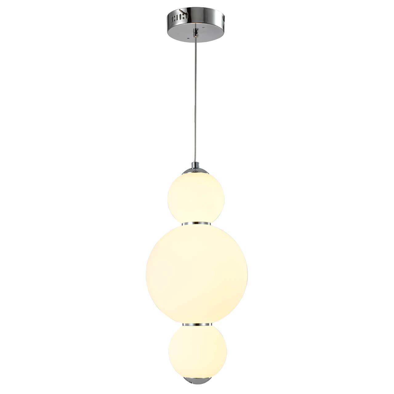 Подвесной светодиодный светильник ST Luce Nepazzo SL1583.113.01