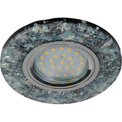 Встраиваемый светильник Fametto Luciole DLS-L103-2001