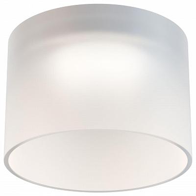 Встраиваемый светильник Maytoni Glasera DL047-01W
