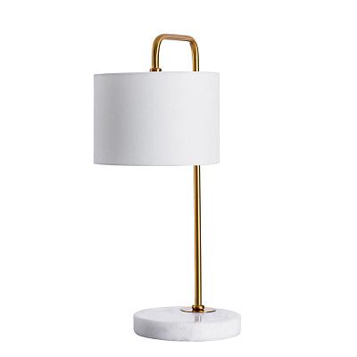 Настольная лампа Arte Lamp Rupert A5024LT-1PB