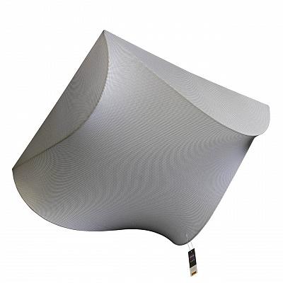Потолочный светильник Artpole Geist 001143