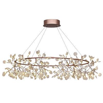 Подвесная светодиодная люстра Loft IT Heracleum 9022-243