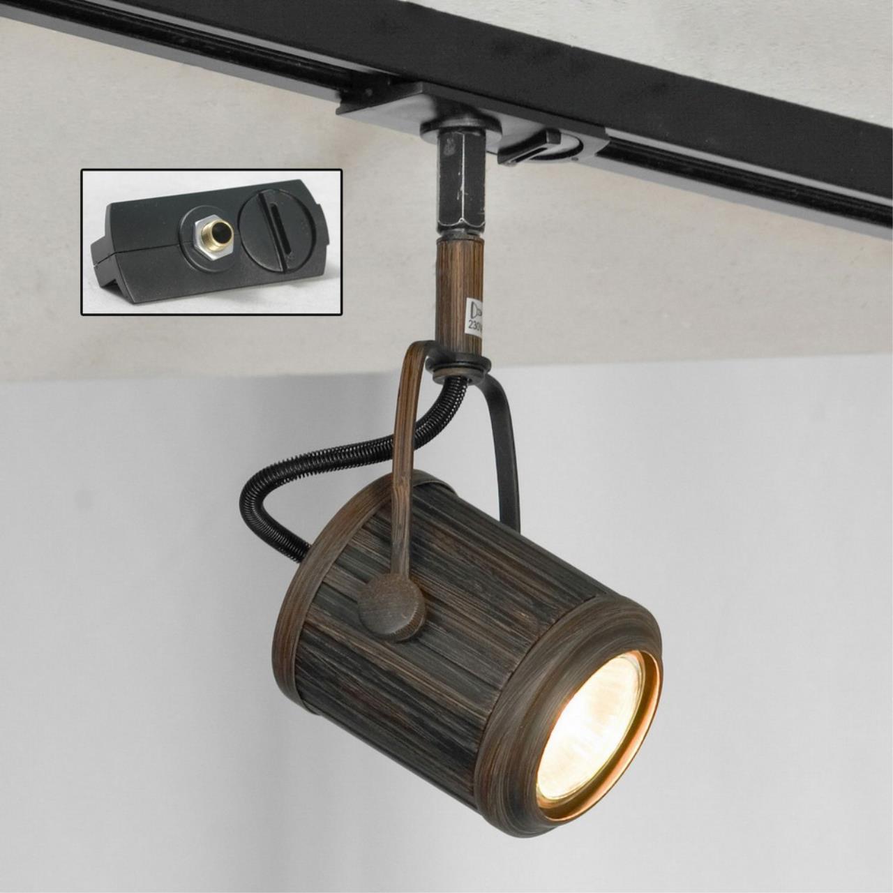 Подвесной светильник Lussole LSP-9131-TAB S