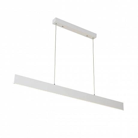 Подвесной светодиодный светильник Citilux Рейзор CL719340