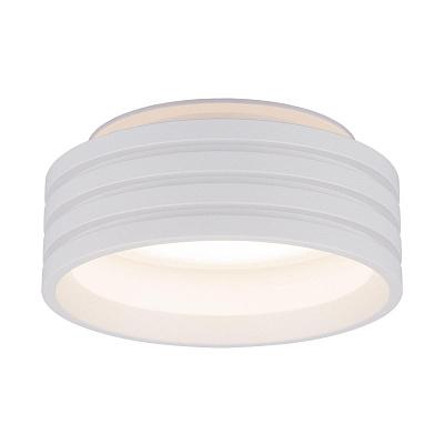 Встраиваемый светильник Elektrostandard 7014 MR16 белый 4690389148484