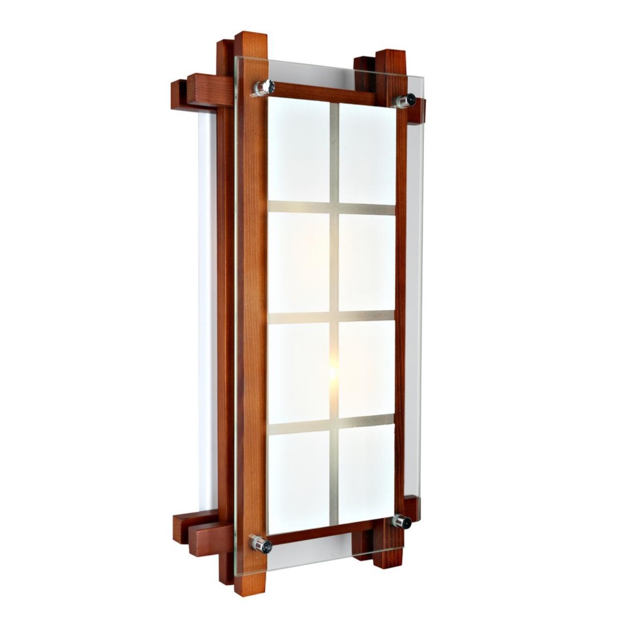 Настенно-потолочный светильник Omnilux OML-40521-02
