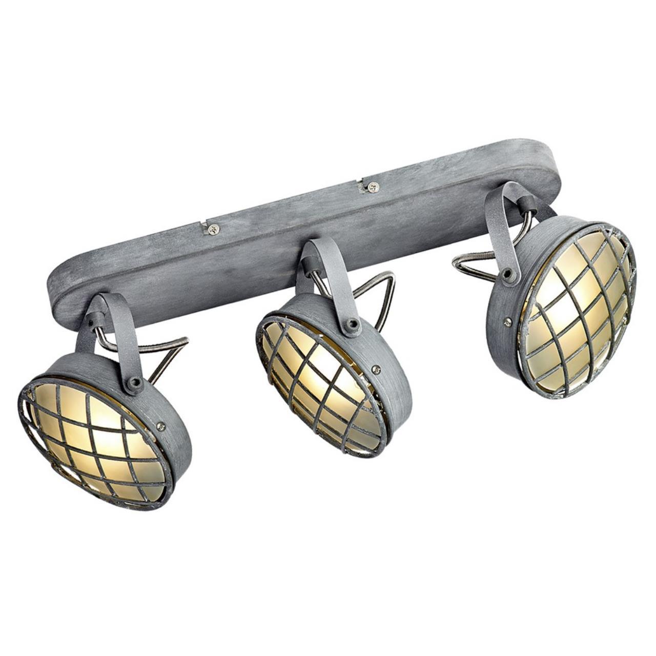 Настенно-потолочный светильник Lussole LSP-9980 S