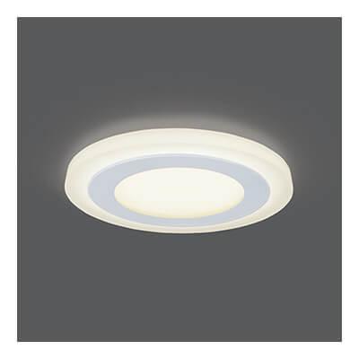 Встраиваемый светодиодный светильник Gauss Backlight BL116
