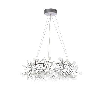 Подвесная светодиодная люстра Loft IT Heracleum 9022-162S