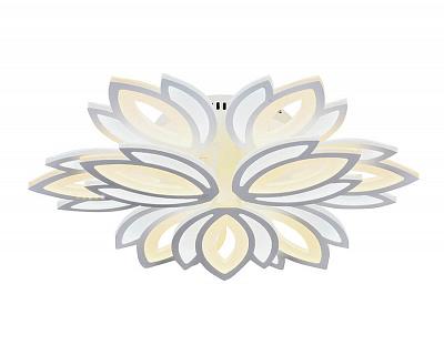 Потолочная светодиодная люстра Ambrella light Original FA457