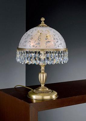 Настольная лампа Reccagni Angelo P 6200 M