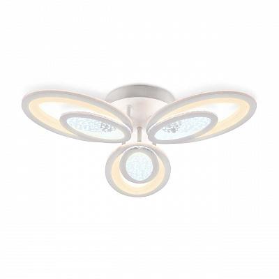 Потолочная светодиодная люстра Ambrella light Original FA422