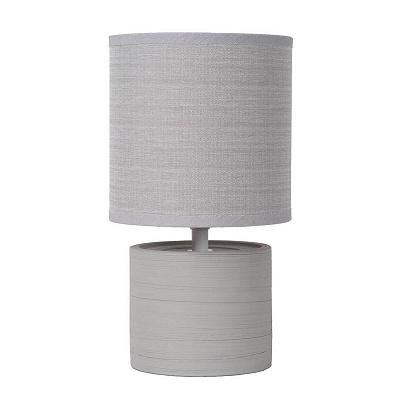 Настольная лампа Lucide Greasby 47502/81/36