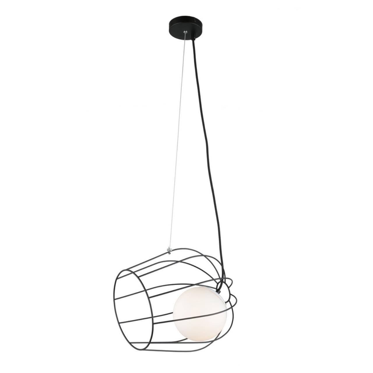 Подвесной светильник Omnilux OML-92206-01