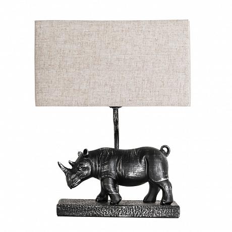 Настольная лампа Arte Lamp Clark A4376LT-1BS
