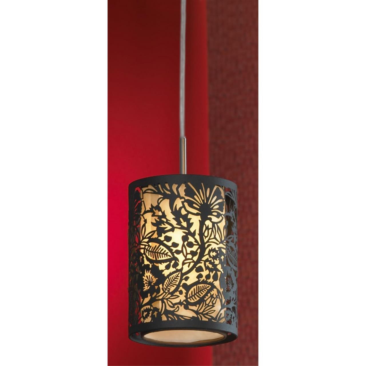 Подвесной светильник Lussole LSF-2376-01 S