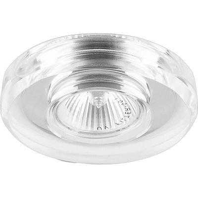 Встраиваемый светильник Feron 80602 19710