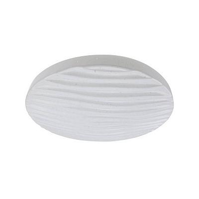 Настенно-потолочный светодиодный светильник Kink Light Изео 074138(4000K)
