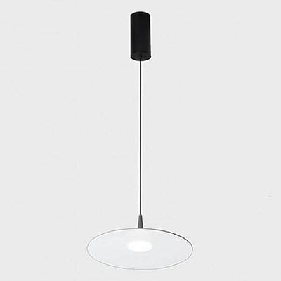 Подвесной светодиодный светильник Italline IT03-339 grey
