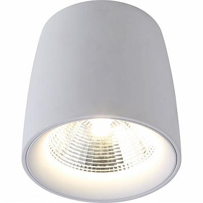 Встраиваемый светильник Divinare Gamin 1312/03 PL-1