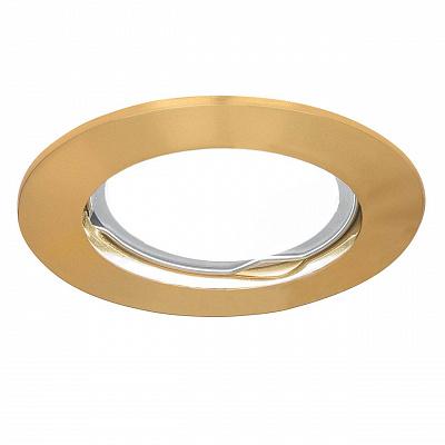 Встраиваемый светильник Gauss Metal CA002