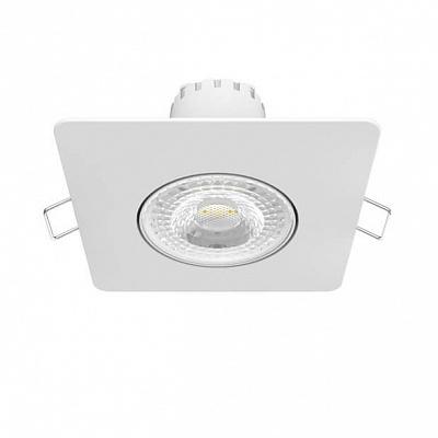 Встраиваемый светодиодный светильник Gauss 948411106