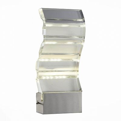 Настенный светодиодный светильник ST Luce SL580.701.01