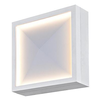Настенно-потолочный светодиодный светильник iLedex CReator SMD-923416 WH-3000K