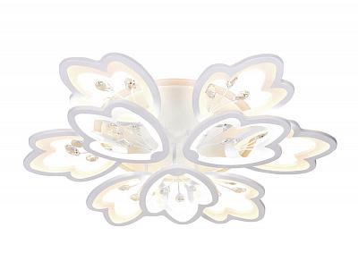 Потолочная светодиодная люстра Ambrella light Original FA511