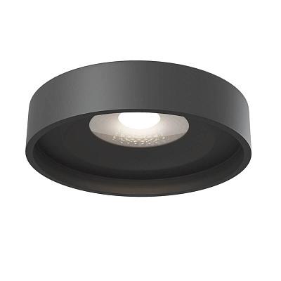 Встраиваемый светодиодный светильник Maytoni Joliet DL035-2-L6B