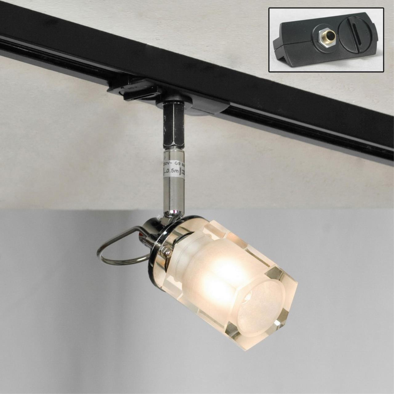 Настенно-потолочный светильник Lussole LSL-7901-01-TAB S