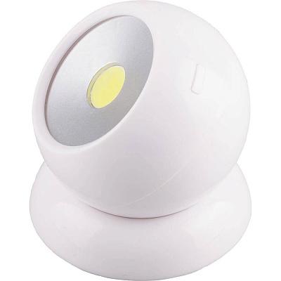 Настенный светодиодный светильник Feron FN1209 23380