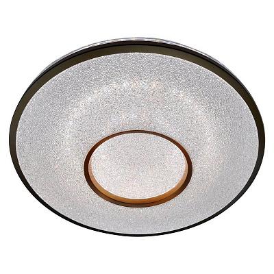 Настенно-потолочный светодиодный светильник Kink Light Халон 074145