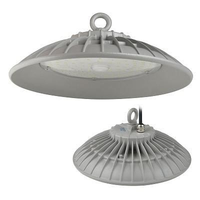 Подвесной светодиодный светильник (UL-00003184) Uniel ULY-U33B-200W/DW IP65 Silver