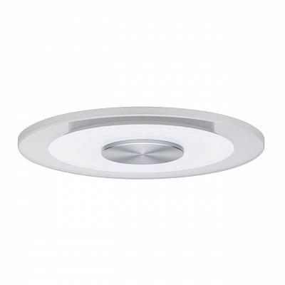Встраиваемый светодиодный светильник Paulmann Whirl 92907