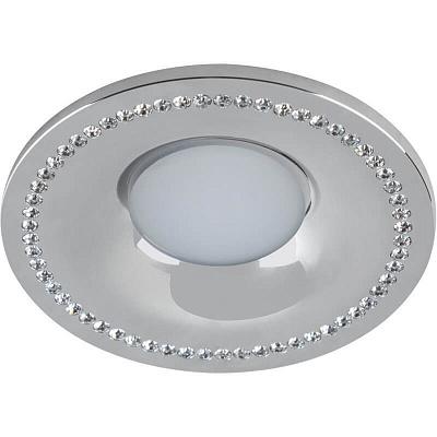 Встраиваемый светильник Fametto Vernissage DLS-V103-2003