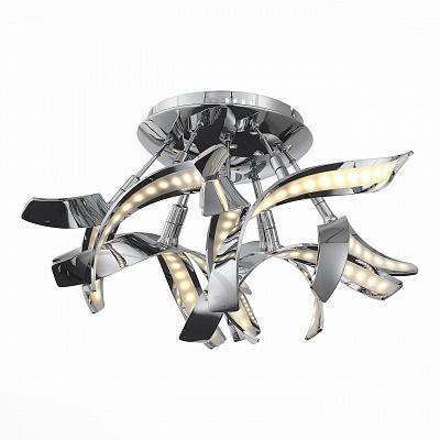 Потолочная светодиодная люстра ST Luce Ciocca SL928.102.09
