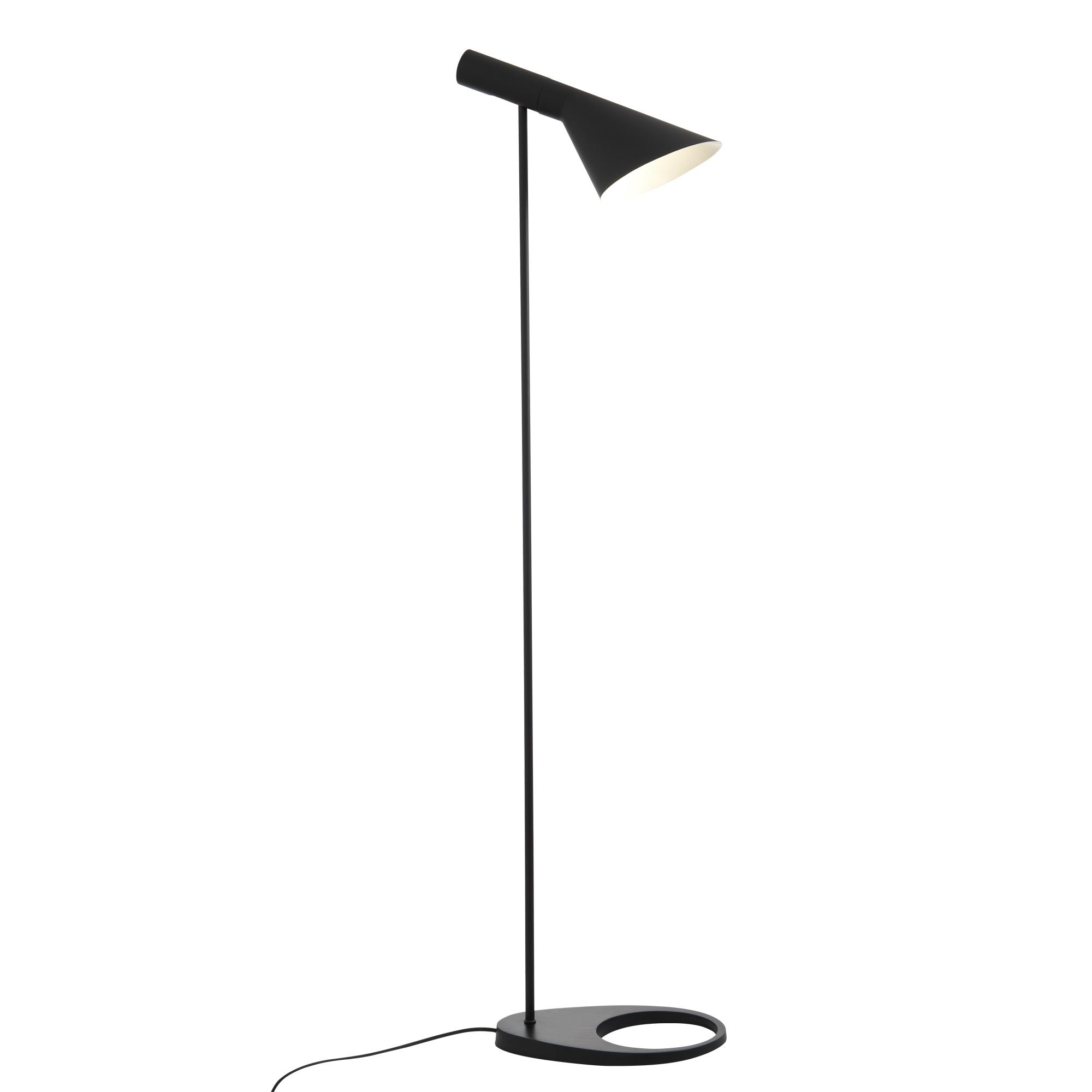 Напольный светильник MODEMODERN MD.8021.01FL BK