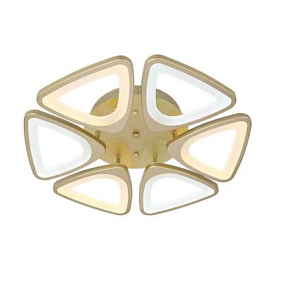 Потолочная светодиодная люстра Stilfort Blower 2078/83/06C