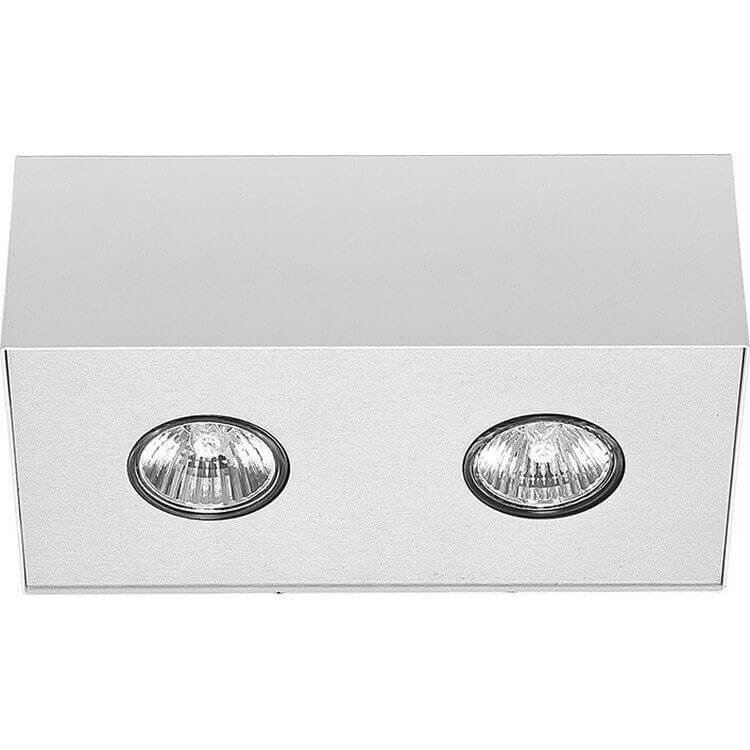 Потолочный светильник Nowodvorski Carson 5574
