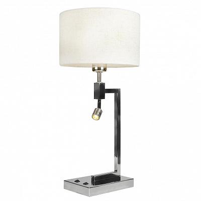 Настольная лампа iLamp City TJ001 CR