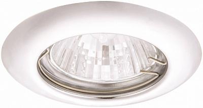 Встраиваемый светильник Arte Lamp Praktisch (компл. 3шт.) A1203PL-3CC