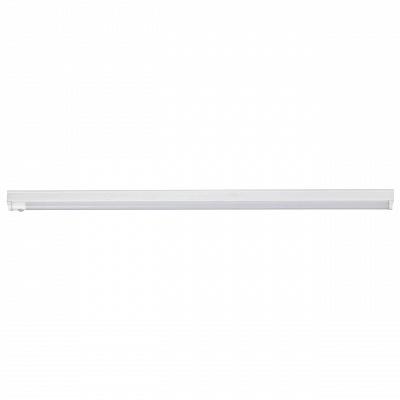 Мебельный светодиодный светильник ЭРА Линейный LLED-02-12W-4000-MS-W Б0019785