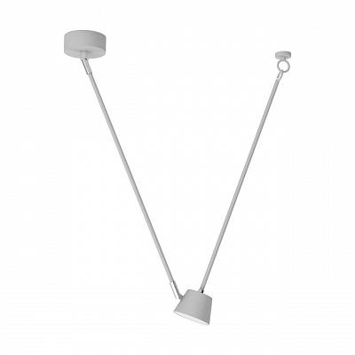 Подвесной светодиодный светильник De Markt Хартвиг 1 717010101